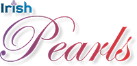 Irish Pearls Logo